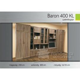 Baron 400 szekrénysor