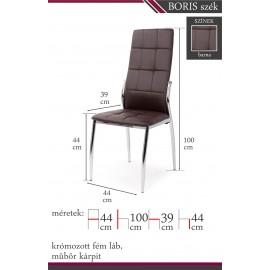Boris szék