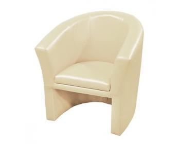 Berta fotel - Bézs