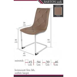 Barton szék