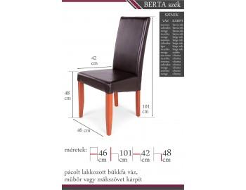 Berta szék